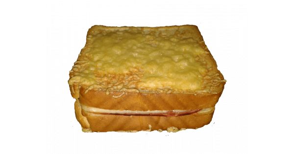 Le Croque Monsieur